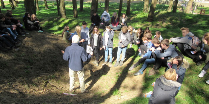 Year 11 Trip to the Somme