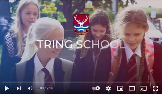 Tring School