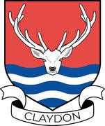 Tring logo claydon