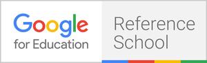 Google RefSchool Badge LG 1 1
