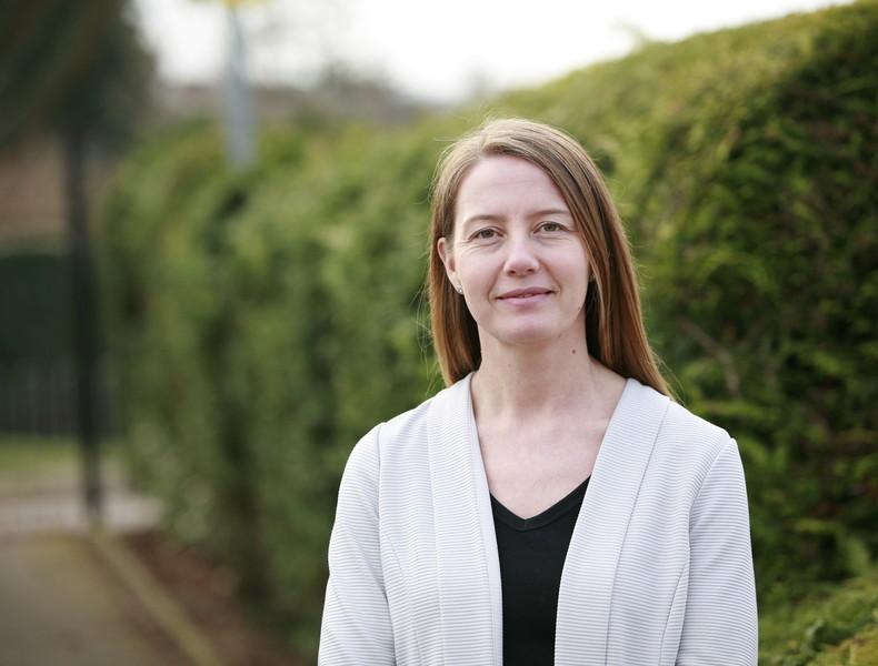Ruth Georgiades - Assistant Headteacher